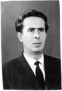 Карачёв Геннадий Николаевич - директор муромского приборостроительного завода