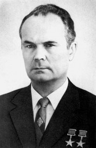 Ростислав Аполлосович Беляков - Герой социалистического труда, город Мурому