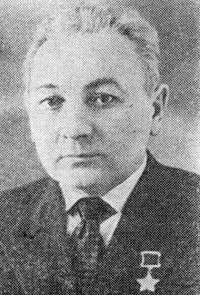 Филатов Вячеслав Иванович