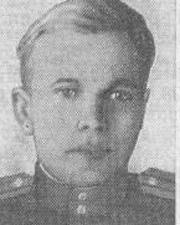БОРИС ФЕДОРОВИЧ МОДИН (1922—1943 гг.)