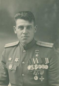 Копытин Михаил Васильевич (Муром)
