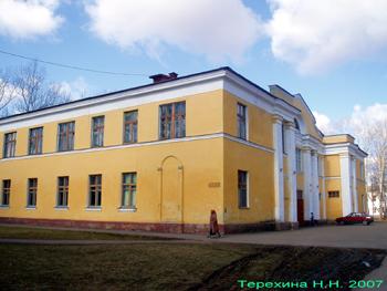 Бавленская библиотека