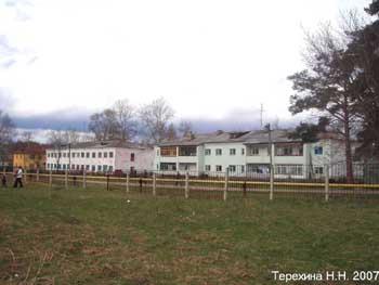 Бавлены фотография поселка