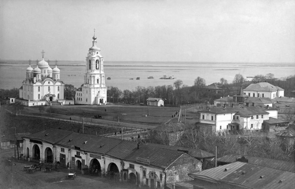 Богородицкий собор в Муроме