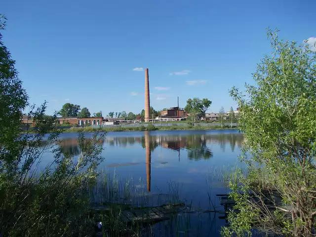 Красный Октябрь (поселок, Ковровский район)