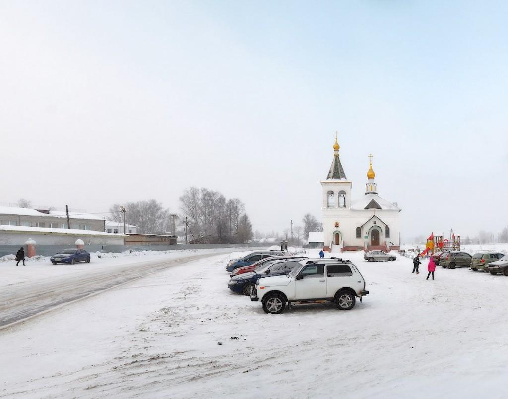 Поселок Головино, Судогодский р-н