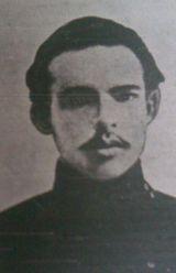 Иван Уткин (Красная Горбатка)