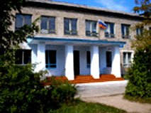 Школа в селе Иваново Ковровского района