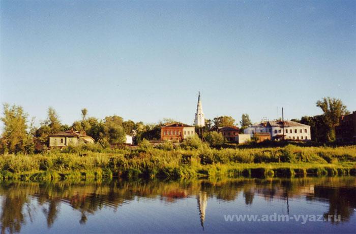 Никологоры Вязниковского района