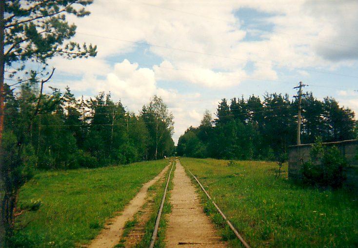 Судогодская железная дорога