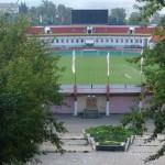Стадион «Торпедо» Владимир