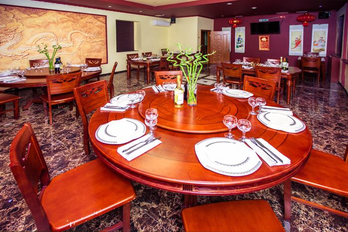Ресторан в китайском стиле (ТКЦ Империя, Муром)