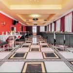 Ресторан в восточном стиле (ТКЦ Империя, Муром)