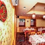 Ресторан в русском стиле (ТКЦ Империя, Муром)