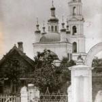 Введенско-Николаевская церковь (Юрьев-Польский)