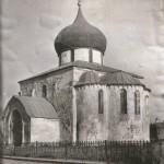 Георгиеский собор (Юрьев-Польский)