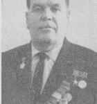 Герой Социалистического Труда Г. С. Осинцев