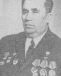 Герой Социалистического Труда С. В. Жевлакович