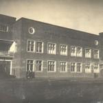 Городская амбулатория (Юрьев-Польский)