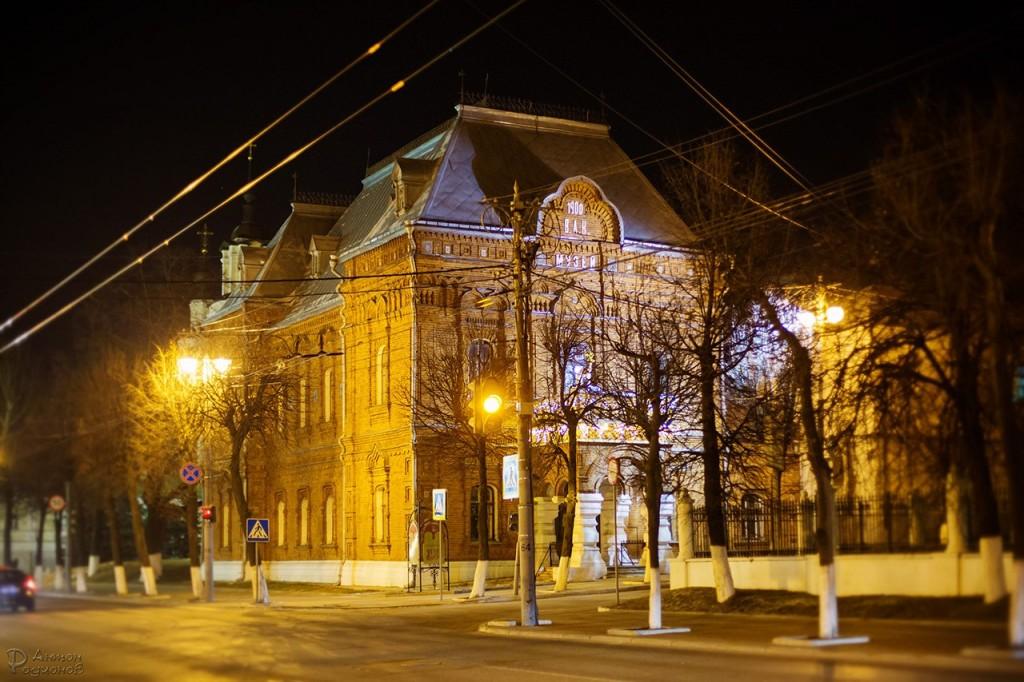 Городской Исторический Музей Владимира