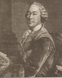 Граф М.И.Воронцов