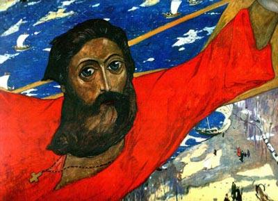 Илья Глазунов. Русский Икар