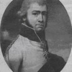 Князь Борис Андреевич Голицын