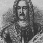 Князь Михаил Михайлович Голицын
