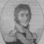 Князь Петр Иванович Багратион