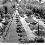 Ковров. Городской бульвар