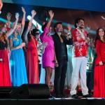 Концерт в День Семьи, Любви и Верности в муроме 6