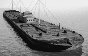 Марфа Посадница - крупнейший нефтеналивной танкер, построенный в Гороховце