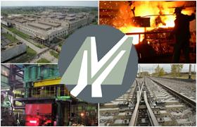 Муромский стрелочный завод - логотип