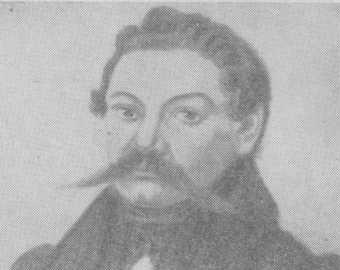 Муханов Петр Александрович (1799—1854). Декабрист Владимирской губернии