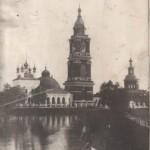 Никитинская и Покровская церкви с колокольней  (Юрьев-Польский)