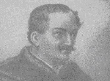 ОДОЕВСКИЙ АЛЕКСАНДР ИВАНОВИЧ (1802—1839) Декабрист владимирский