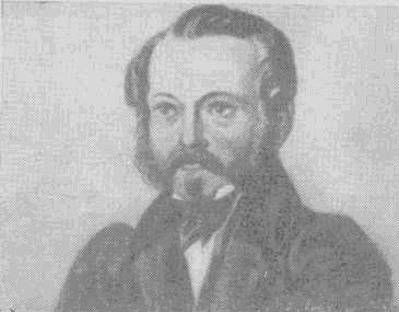 Панов Николай Алексеевич. Декабрист