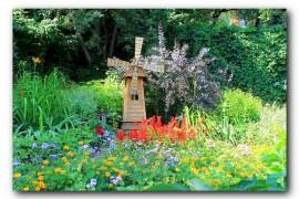 Патриарший сад 09