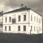Пионерский клуб на улице 1 мая  (Юрьев-Польский)