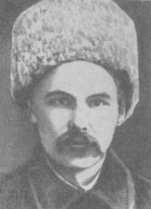 П. С. Батурин