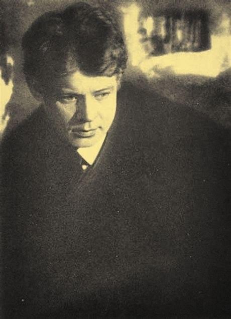 Сергей Есенин 4