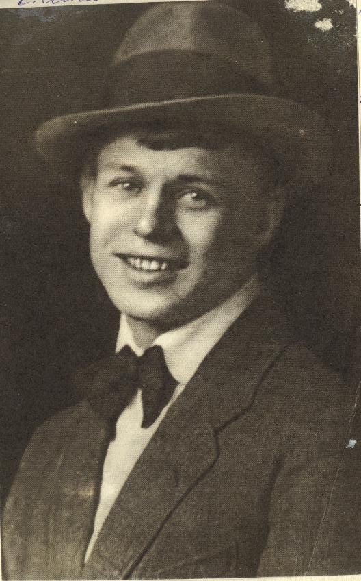 Сергей Есенин 6