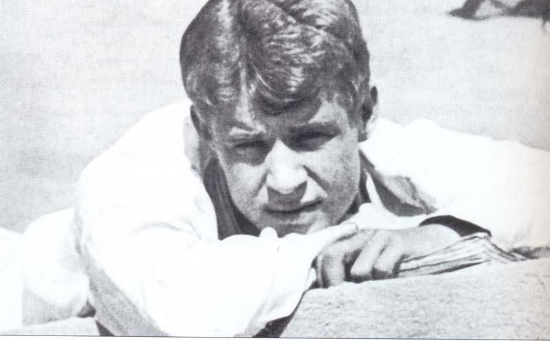 Сергей Есенин 7