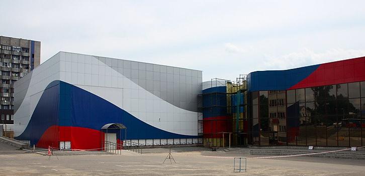 Социальный кинотеатр