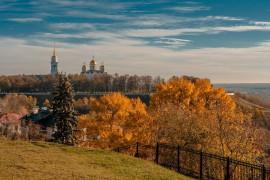 Спасский холм во Владимире 02
