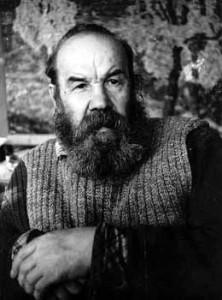 Владимир Юкин - известный владимирский художник