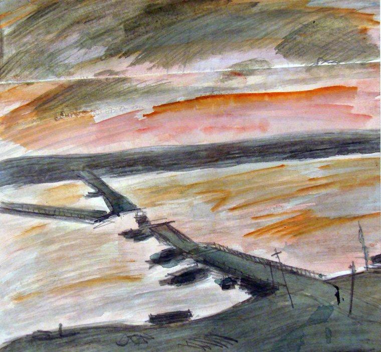 Картина Беззубова 7