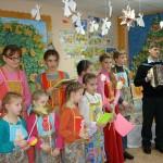 Муромский пекарь. Детская программа