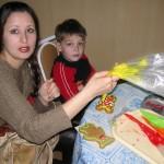 Муромский пекарь. Экскурсии для детей 6