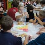 Муромский пекарь. Экскурсия. Дети